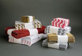 Vastag anyagú papírtasakok
