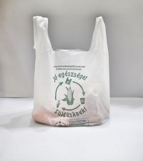 Komposztálható szatyor