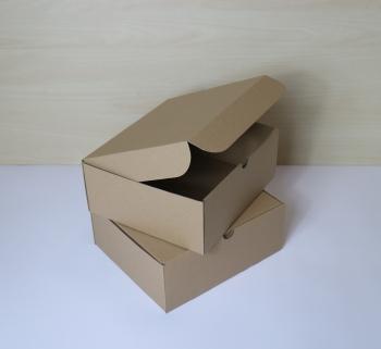 Nyitható doboz 25x22x10 cm